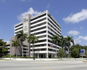 The Altman Law Firm - Our Building at 10800 Biscayne Boulevard - Ste 700, Miami, FL 33161