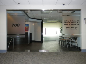 The Altman Law Firm - Suite 700