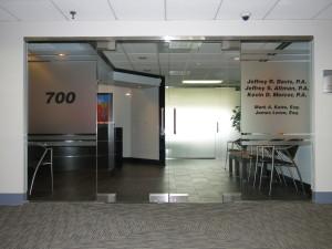 The Altman Law Firm - Suite 700